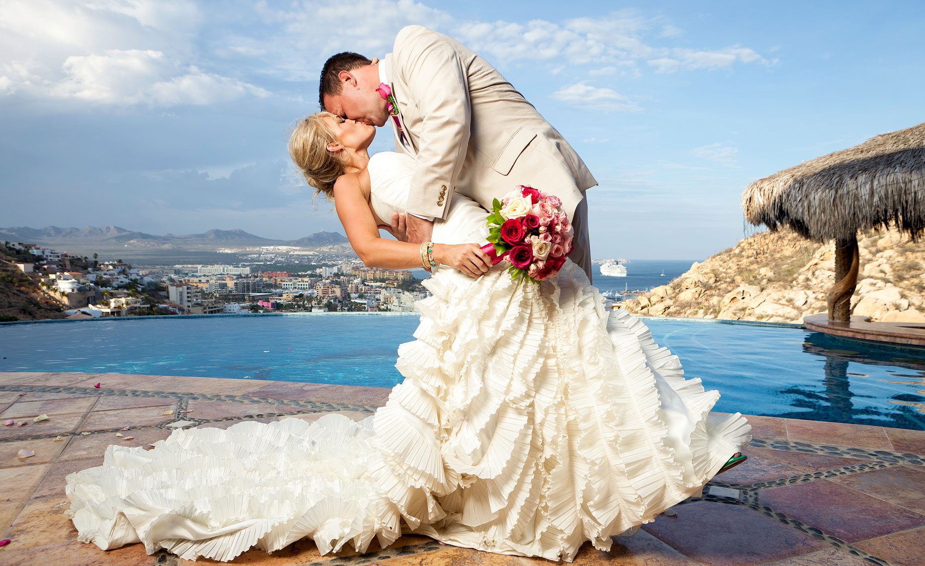 Destination Wedding Photographer Cabo San Lucas